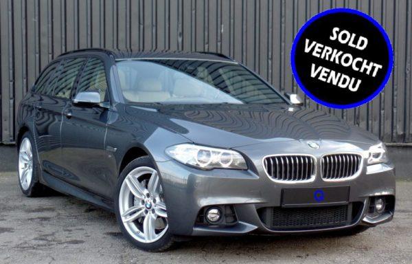 BMW 525 DXa