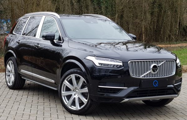 VOLVO XC90 2.0 T8 EXCELLENCE