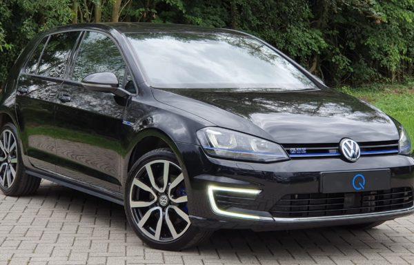 VW GOLF GTE 1.4 TSI