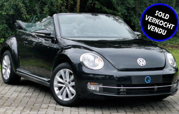 Volkswagen Beetle ALLSTAR
