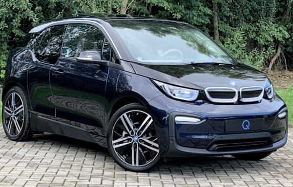 BMW I3 94Ah – 33.2 kWh Adv.REX