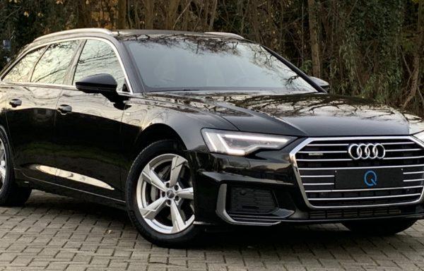 Audi A6 AVANT 50 TDI QUATTRO