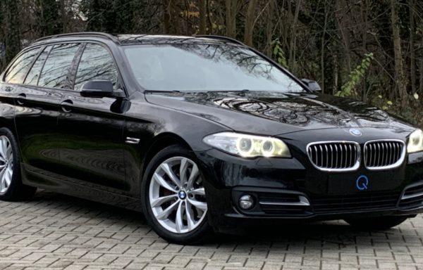 BMW 530 Touring
