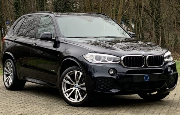 BMW X5 25D XDrive M PACK