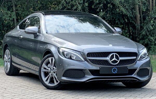 Mercedes-Benz C 250 C