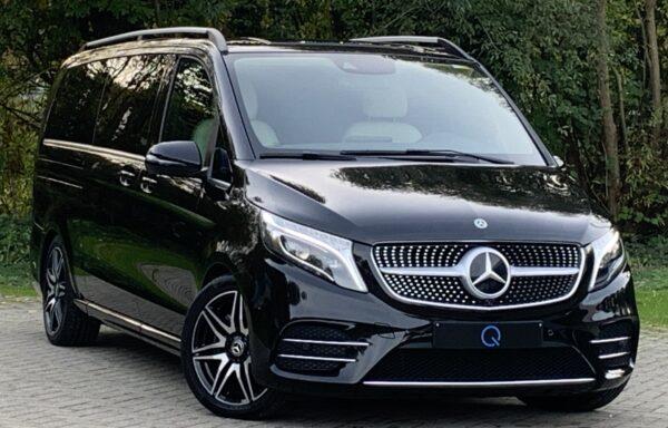 Mercedes-Benz V 220 VIP