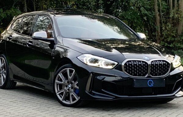 BMW 135 i M