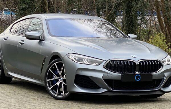 BMW M850