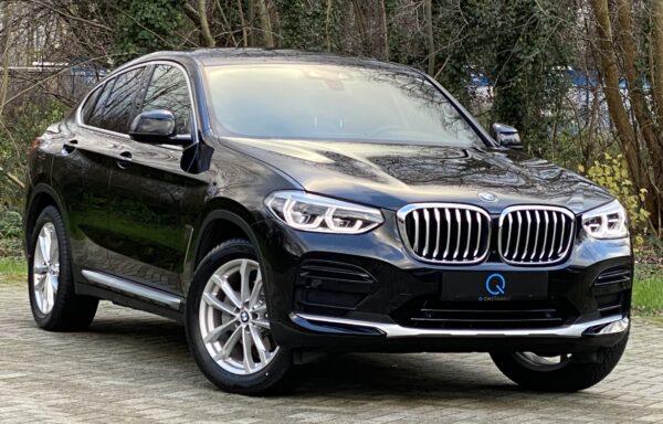BMW X4 2.0 dA