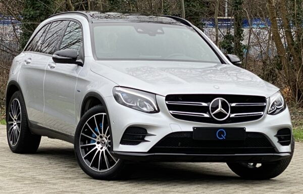 Mercedes-Benz GLC 350