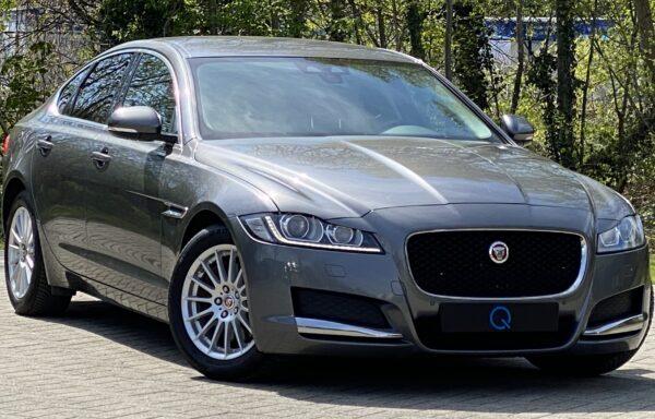 Jaguar XF 2.0D