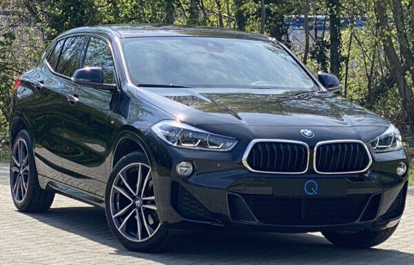 BMW X2 1.5iA M PACK