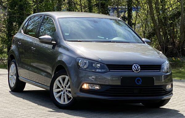 Volkswagen Polo 1.0i