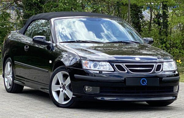 Saab 9-3 2.8 TURBO V6