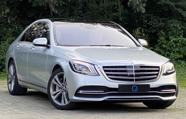 Mercedes-Benz S 400 4M