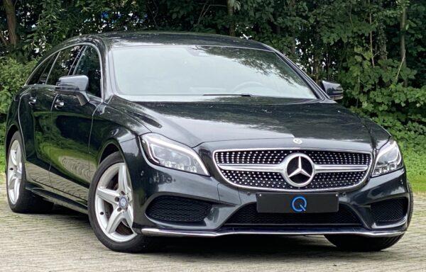 Mercedes-Benz CLS 220 AMG LINE